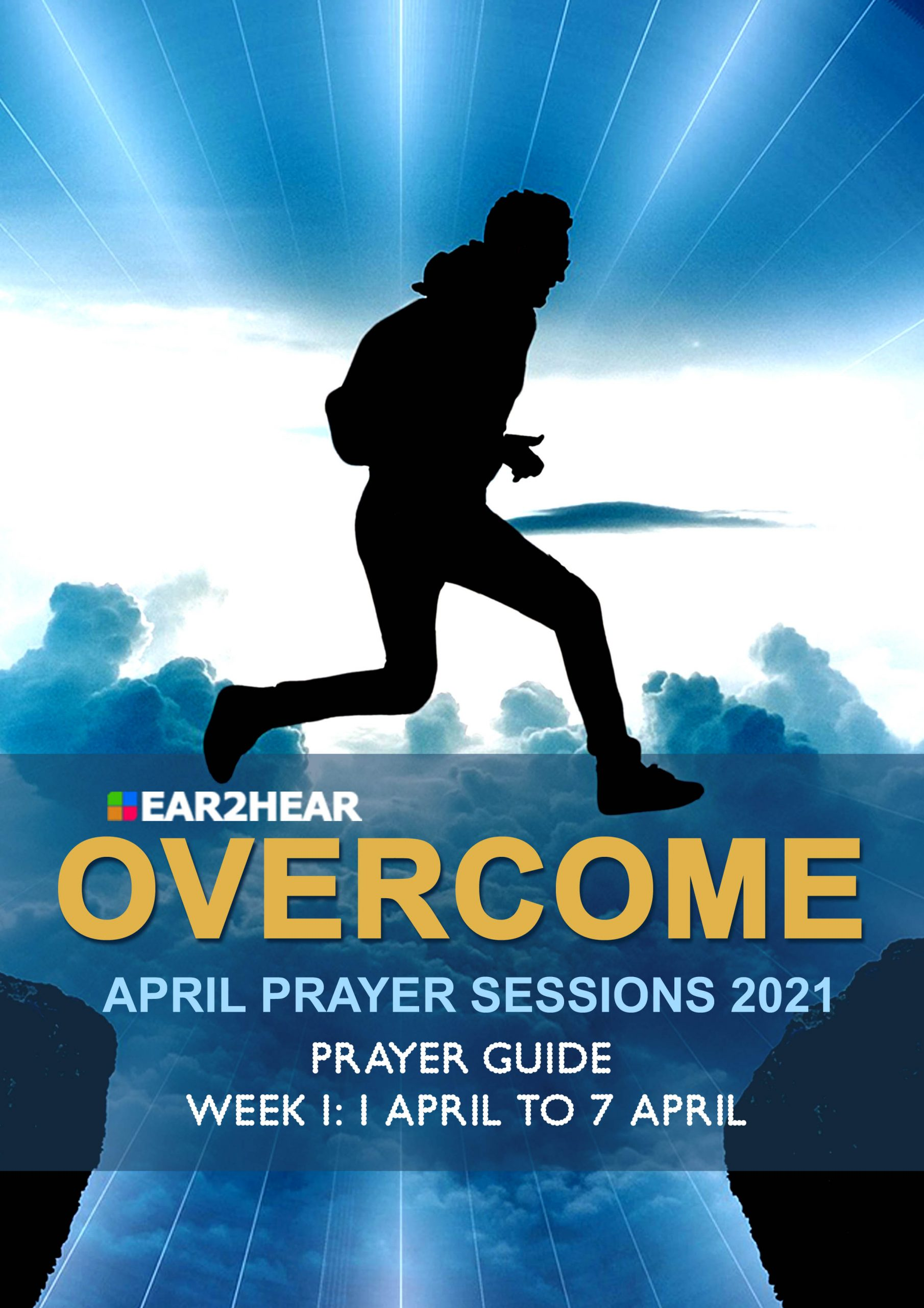 Click / press on image to download week 1  of the prayer guide
